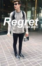 Regret // s.m by angelicshawn