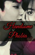 Handsome Phobia (proses editing) by YooGee27