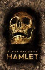 Hamlet by WilliamShakespeare