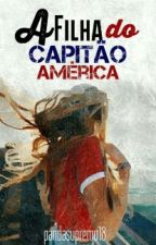 A Filha Do Capitão América  by pandasupremo18