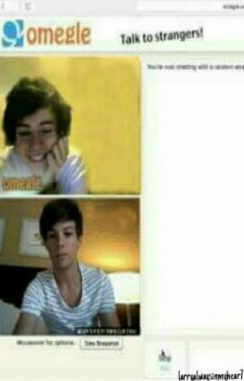 Omegle ➳Larry Stylinson