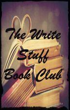 The Write Stuff by YouGotTheWriteStuff