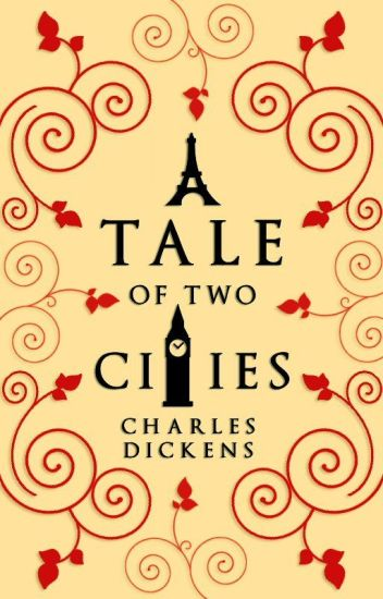 A Tale of Two Cities (1859)