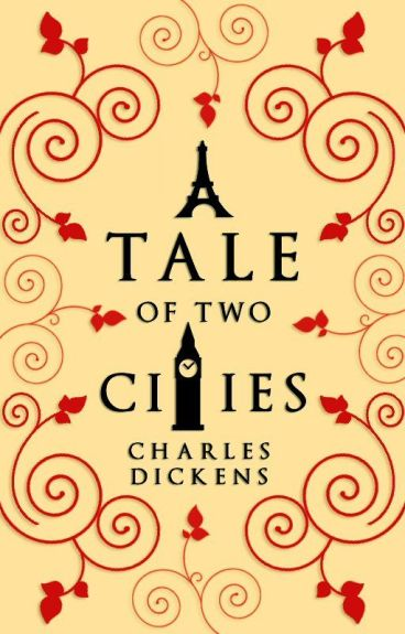 A Tale of Two Cities (1859) by CharlesDickens