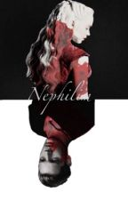 Nephilim - Shadowhunters by VoidWayland