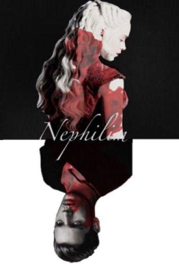 Nephilim - Shadowhunters