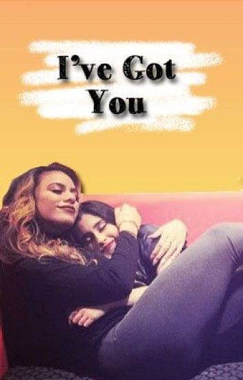 I've got you {Laurinah}