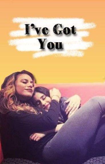 I've got you {Laurinah}