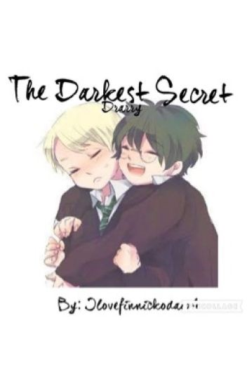 The Darkest Secret (Drarry)