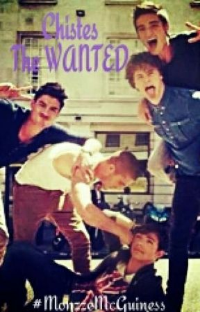 Chistes The WANTED by MonzzeMcGuiness