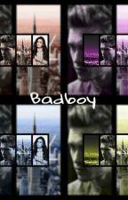 Badboy #wattys2017 by anni49