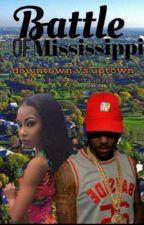 Battle Of Mississippi by TvillZee