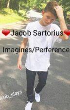 Jacob Imagines/Perferences by jacob_slays