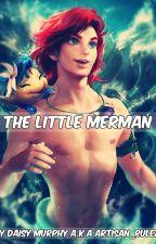 The Little Merman by artisan_rulez