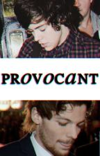 provocant • l.s by houisex