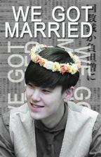 We Got Married | Apply Fic (Open) by zelovevo