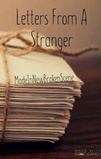Letters From A Stranger Ashton Irwin Short Story Abigail Wattpad