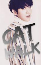 CatWalk ♛ Baekhyun  by _NamKyu