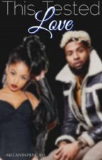 This Tested Love ; Odell Beckham Jr by -melaninprncxss