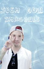 Josh Dun imagines by spnlife