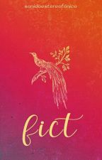 Fict: Un corazón etéreo by LeticciaR