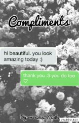 Compliments (Phan AU) by woe-is-Muke