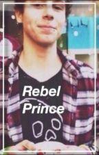 Rebel Prince by Calumsbabe84