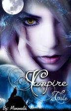 A VampireTale (under major-editing ) by manomalik666