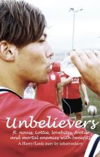 Unbelievers. [L.S] [Traduccion] by strawberrylewis