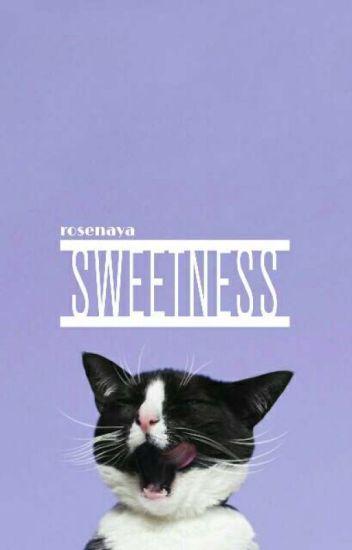 Sweetness (Mino + Seulgi) [✔]