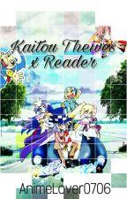 Kaitou Thieves x Reader Fanfiction (One/Two-Shots) by sakurasbloom