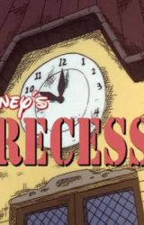Recess: Fifth Grade( Fanfic) by holyKisses