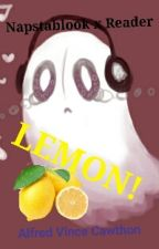 Napstablook x Reader Lemon (One Shot) by AlfredCawthon