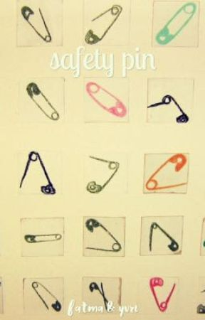 safety pin ஃ cth by mutualkisses