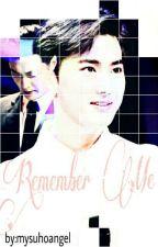 Remember Me (Sulay) (تذكرني (سولاي by mysuhoangel