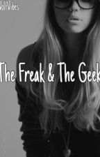 The Freak & The Geek by WolfVibe