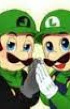 My Complicated Friend A Luigi/Mr.L X Reader Story by Pikminfan