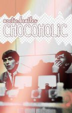 Chocoholic | Starrison [❓] by arctic_beatles