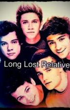Long Lost Relative (One Direction) by Aamazing123