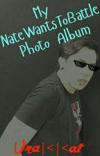 My Natewantstobattle Photo Album by Drakkat