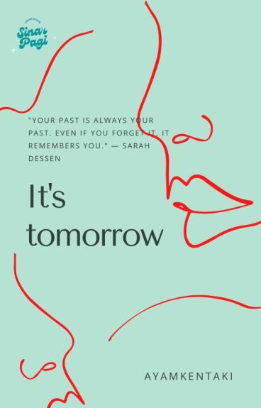 [3/3] It's tomorrow
