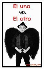 El Uno Para El Otro [JiCheol] - EDITANDO by GalletaChinaConSwag