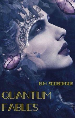 Quantum Fables by Diaskeaus