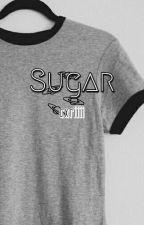 Sugar • jg by cxriiii