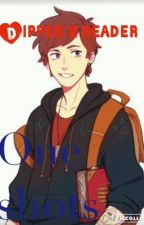 Dipper x reader one shots by Lillies-Nook
