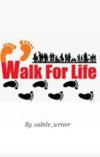 Walk of life ----!! by bookaholic-sumaiya