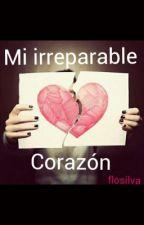 ~Mi irreparable corazon~♥ (Justin Bieber y tu) by flosilva