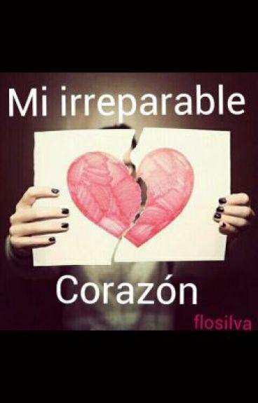 ~Mi irreparable corazon~♥ (Justin Bieber y tu)