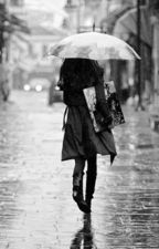 The Lady In Rain by SayuriChan28