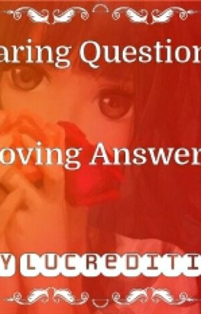 Daring Question And Loving Answers - Funny Question With Funny